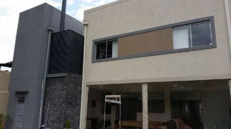 Vendo Hermosa Casa En Mburucuya!