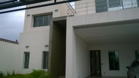 Espectacular Residencia A Estrenar !! Barrio Mariscal Estigarribia