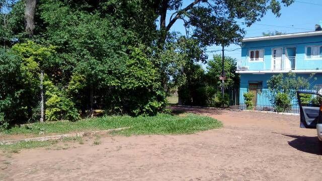 A Pasos De Ruta 1, Fernandito Y Real, Km 17,5