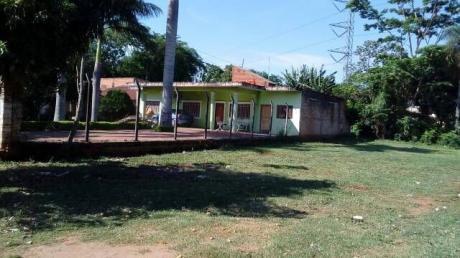 A Pasos De Fernandito Y Real, Km 17,5, Capiata
