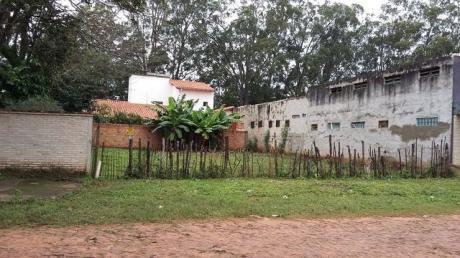 En La Mejor Zona De San Lorenzo. Residencial Y Centrica