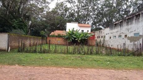 Residencial En San Lorenzo. A Pasitos Del Centro