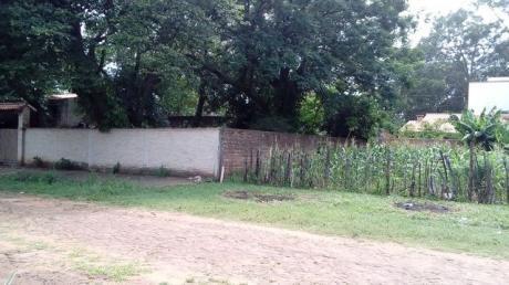 En San Lorenzo; Precioso Terreno Para Construir O Invertir