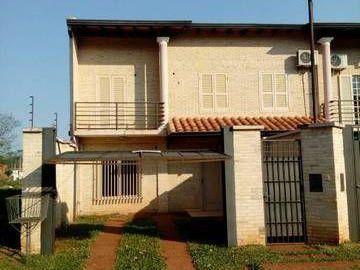 Alquilo DÚplex En San Lorenzo Barrio San Miguel A 10 Minutos De Mcal Lopez!