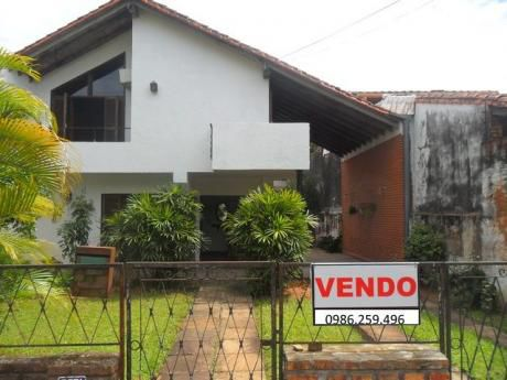 Los Laureles Vendo Casa