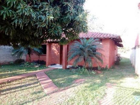 Alquilo Hermosa Casa Sobre Ingavi Zona FundaciÓn VisiÓn!!