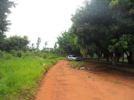 Itaugua / Areguá - 3.000 M2