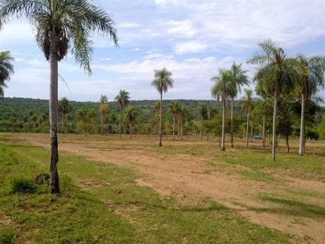 Altos Sobre Ruta A Loma Grande