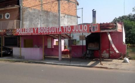 Vendo Casa A Demoler-fdo De La Mora Zona Sur