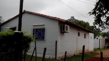 Vendo En Casa En ñemby