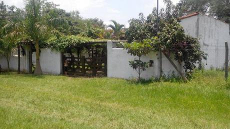 Vendo Hermosa Casa En Aregua