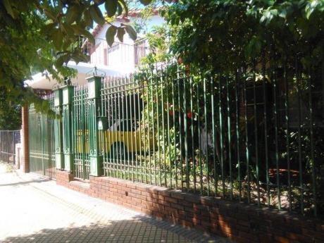 Vendo Casa En Asuncion – Barrio Obrero