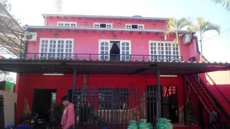 Vendo En Villa Elisa Casa Con Salon Comercial