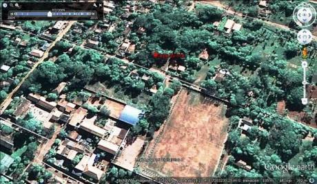 Vendo Casa Quinta En Aregua Valle Pucu