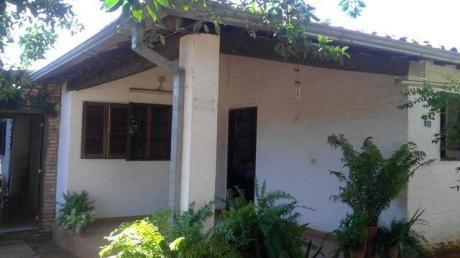 Vendo Casa En San Antonio-