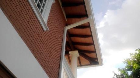 Vendo Casa Raparado A Nuevo En Lambare