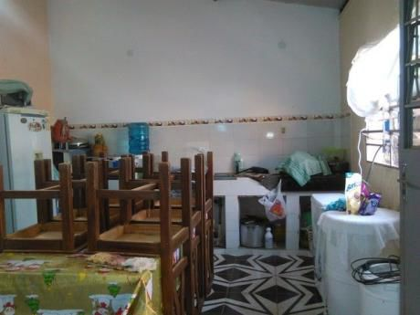 Vendo Casa En San Lorenzo Laurelty