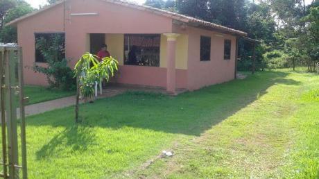Vendo Casa En San Antonio