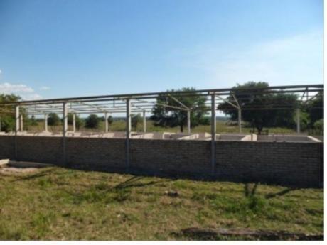 Vendo-10 Has En Arroyos Y Esteros-granja