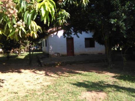 Vendo Casa Con Amplio Terreo-ypane-potrerito