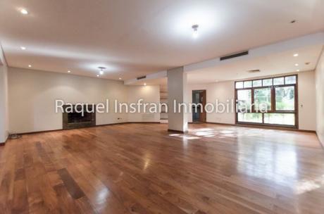 Alquilo Casa En Condominio Zona Goethe