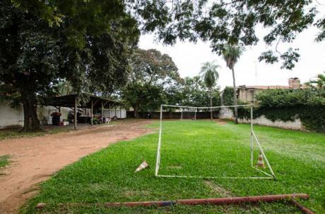 Vendo Terreno Centro Paraguayo Japones