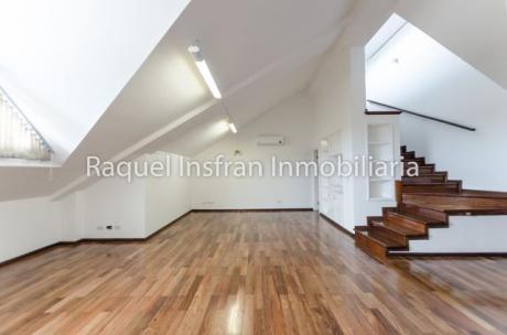 Alquilo Penthouse En Villa Aurelia