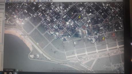 Vendo Casa En Zona Estrategica A Pasos De La Playa San Jose