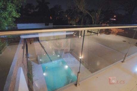 Hermosa Casa En Villa Morra, Zona Colegio Las Almenas! ????????