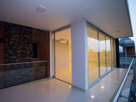 Alquilo Departamento 3 Habitaciones – Barrio Mburucuya