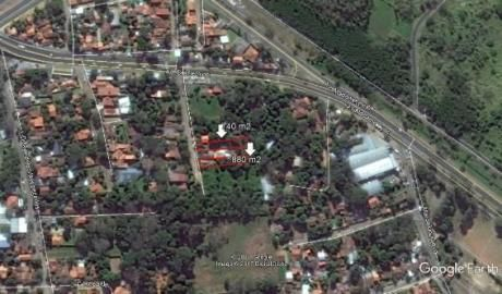 Vendo Terrenos Zona Madame Lynch-caballeria-autopista ñu Guazu
