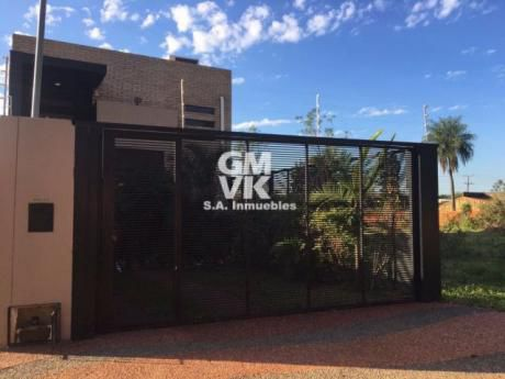 Vendo Duplex Totalmente Amoblado A Una Cuadra De Rakiura