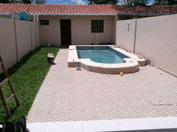 Zona Av. Santa Teresa - Copaco, Duplex A Estrenar Con Piscina.