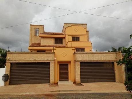 Villa Aurelia, Lujosa MansiÓn A Estrenar A Dos Cuadras De La Av. Boggiani