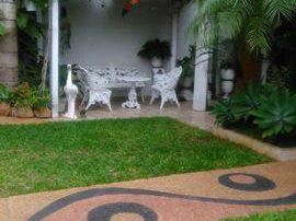 Luque, Remato Impecable Chalet Con O Sin Muebles