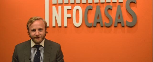 InfoCasas TV: Javier Vigo de Campiglia Pilay explica las ventajas de invertir en ladrillos