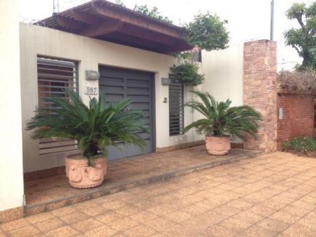 Vendo Residencia Villa Aurelia