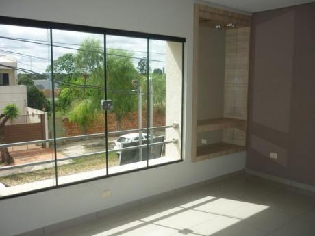 Hermoso Duplex Nuevo Bº Herrera