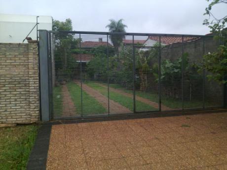 Hermosa Casita Fdo. Zona Norte - Super Los Jardines