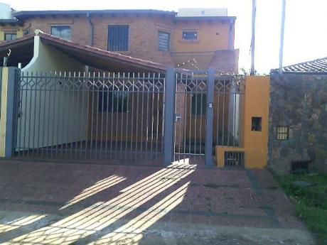 Amplio Duplex Fdo Zº Norte - Terr 7x30