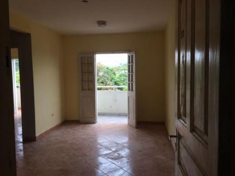 Alquilo Departamento Con 2 Habitaciones