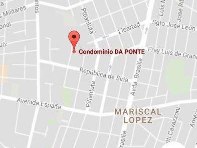 Loft En Condominio Cerrado Da Ponte