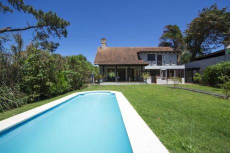 Casa - Playa Brava
