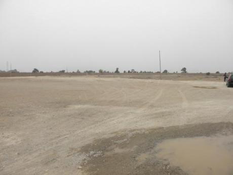 Alquiler De Terreno Totalmente Cercado En Huaral