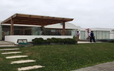 Casa De Playa En Alquiler En Lagunas De Puerto Viejo