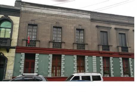 Local Comercial En Venta En Cercado De Lima