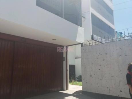 Linda Casa En Alquiler - Yanahuara - Ideal Para Empresas