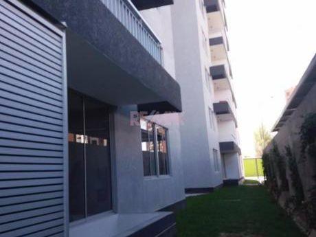 Alquilo Departamento De Estreno En Condominio Jlbyr - Ascensor Y Cochera