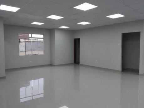 Alquilo Oficina Duplex En Domingo Cueto Cuadra 5 Lince (espalda A Sunat)