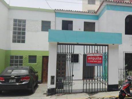 Alquilo Casa Comercial área 200 M2 - Yanahuara